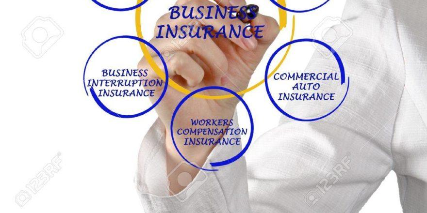 Carpet Cleaner Business Insurance