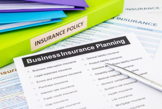 Choosing From Business Insurance Quotes
